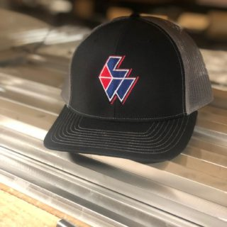 L and W Hat