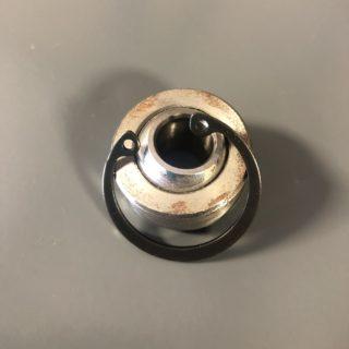 Uniball and snap ring