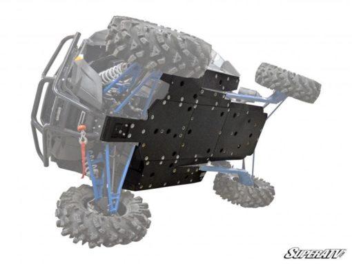 Super ATV Skid Plate for Polaris RZR