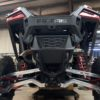PRO XP High Clearance Radius Rods